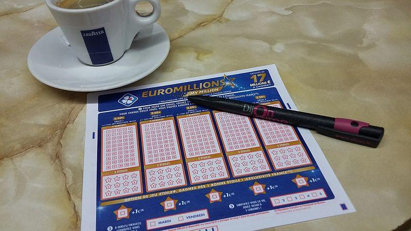 ¿Qué harás si te toca el Euromillones?